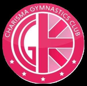 Charisma Gymnastics Club Logo