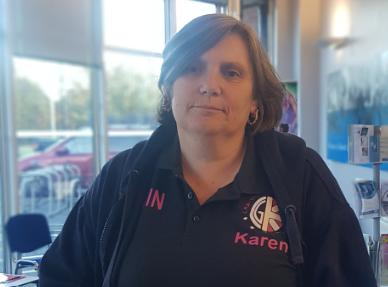 Karen 2
